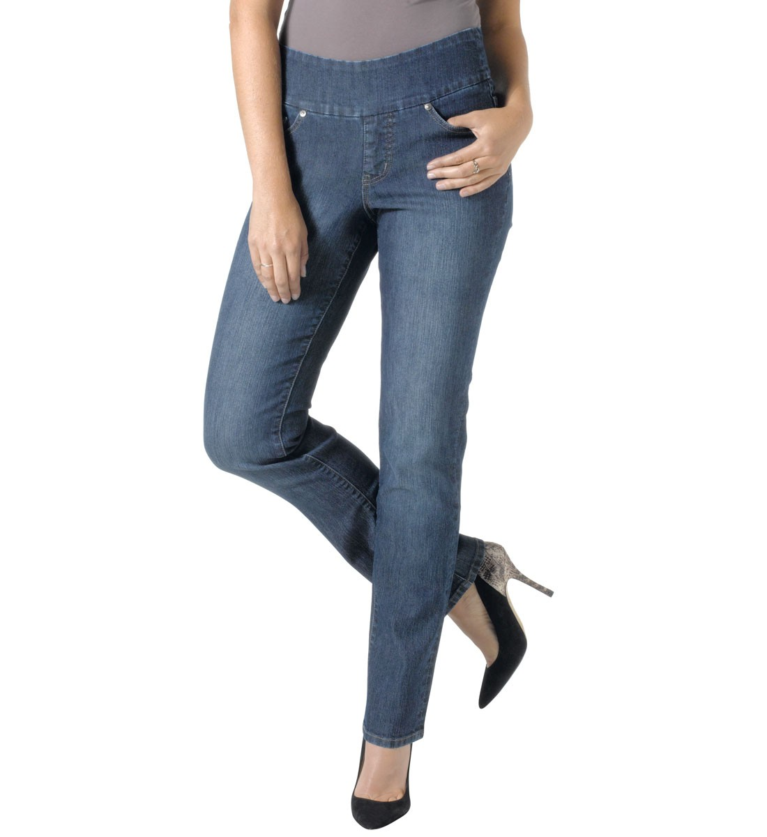 JAG straight leg jeans