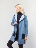 Ost Sweater Coat