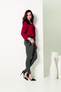 Lisette Skinny Pants