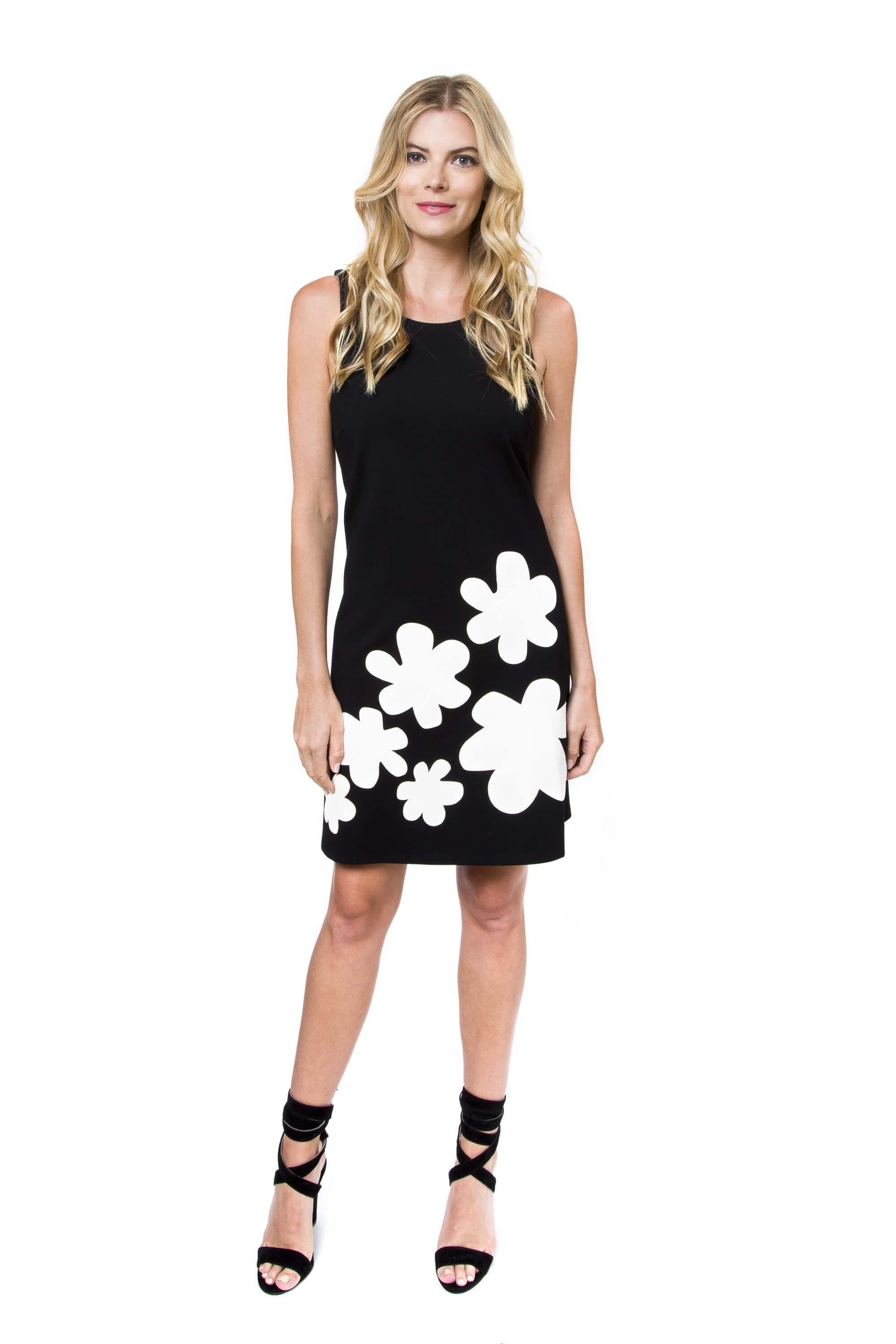 Julie Brown Leah Dress