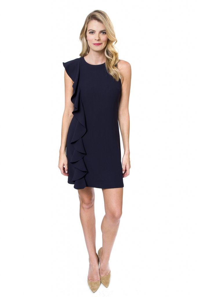 Julie Brown Reina Dress
