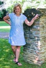 Madison Matthews Dress