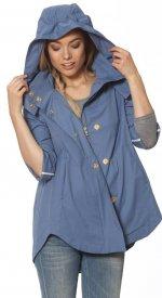 Ciao Milano Savina Jacket Blue