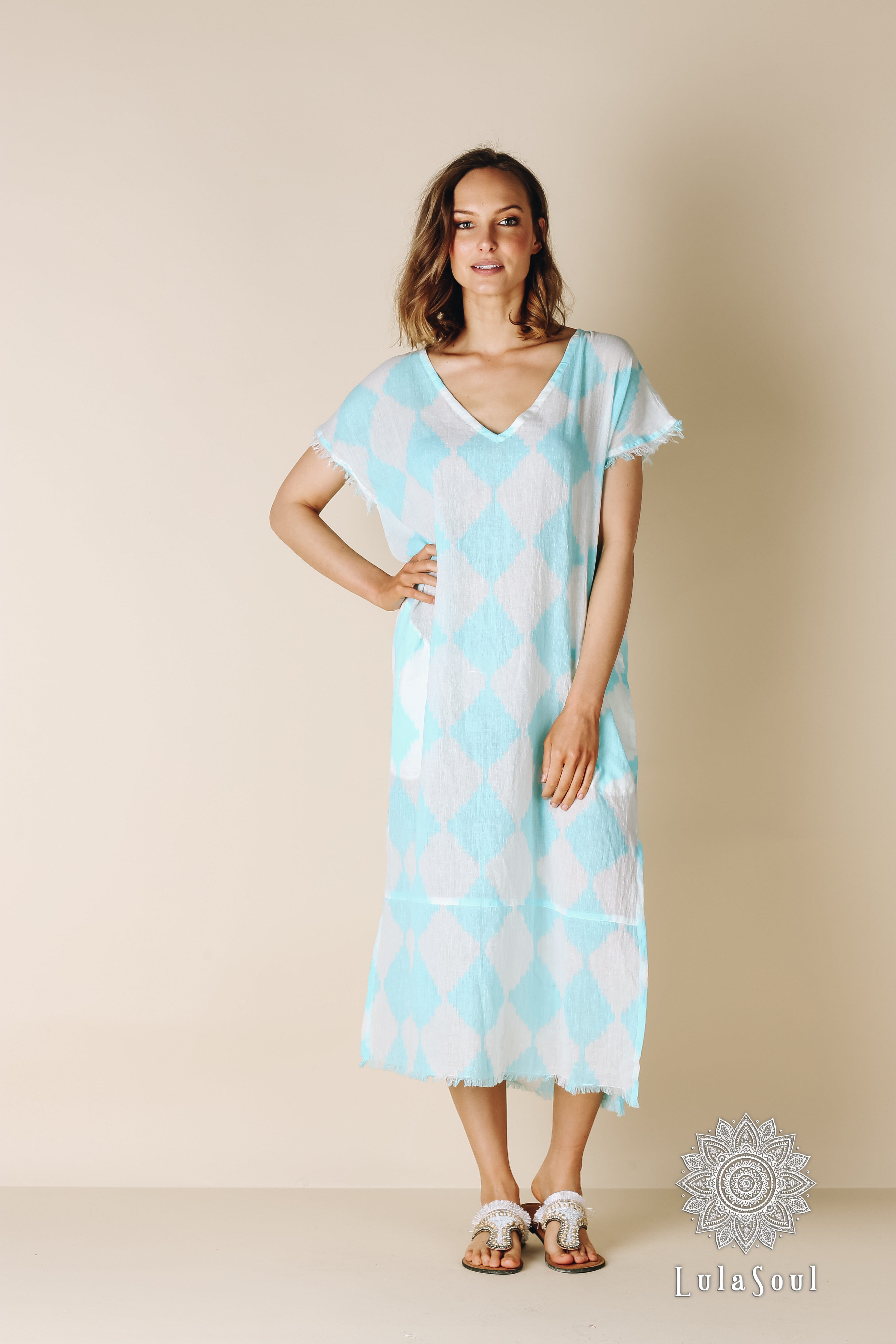 RAW Hope Maxi Mint (1)