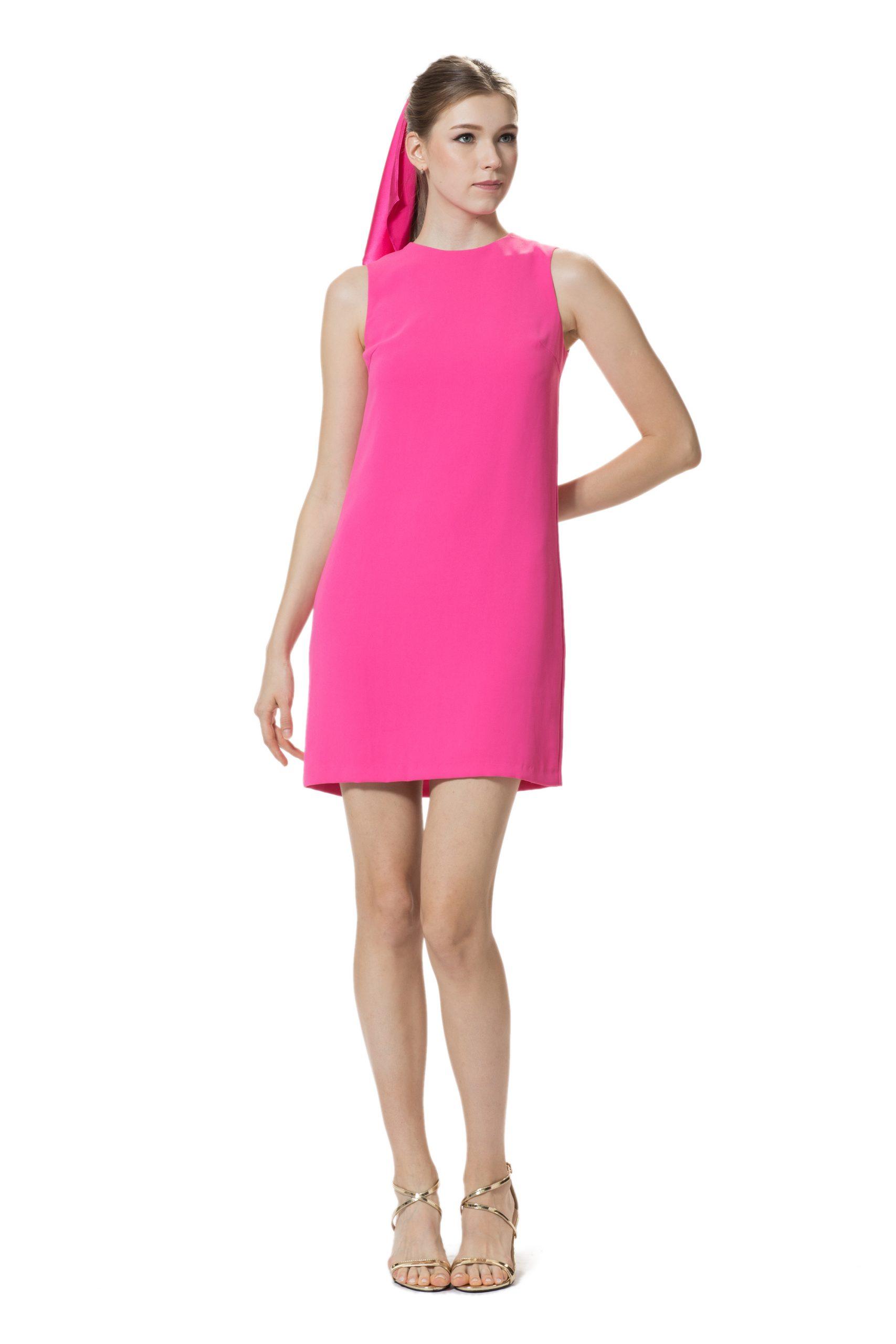 6595 Mello - Popover Pink